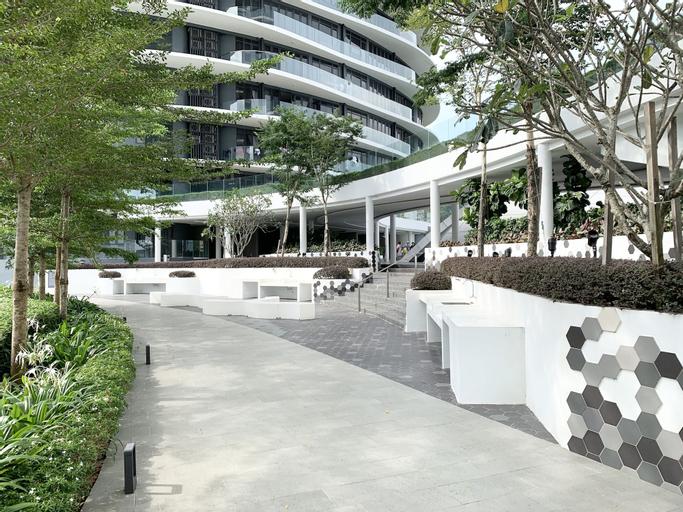 ArteS Family Stay, Pulau Penang