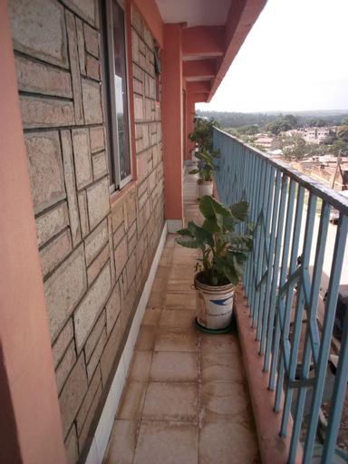 Pretoria Hotel, Kitui Central