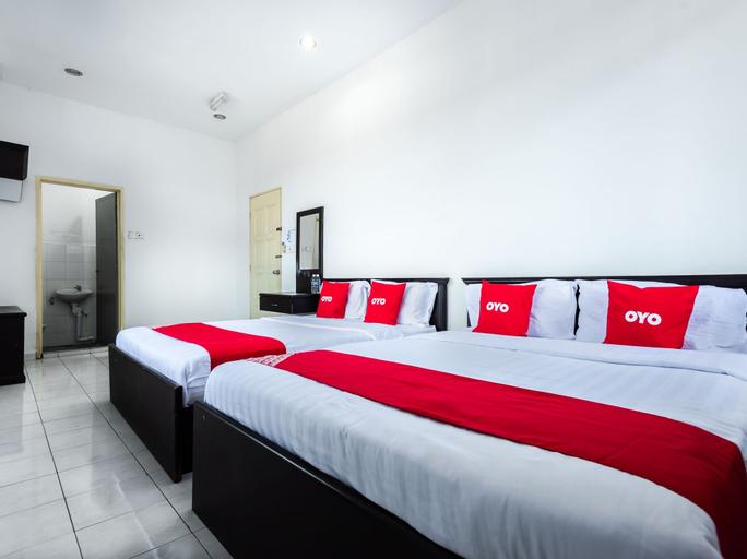 OYO 89621 Aradah Hotel, Tawau