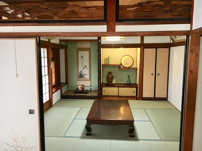 Rikyuan Sen, Izumisano