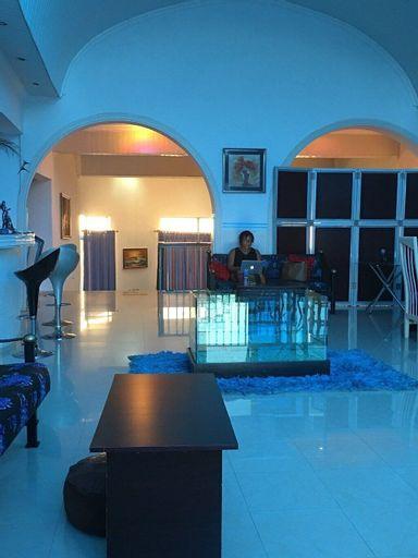 HBC Resort, Kaduna North