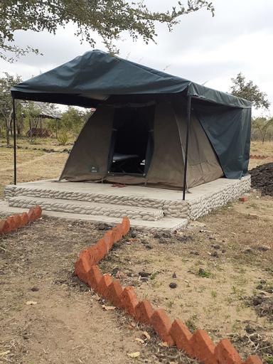 Mikumi Faru Luxury Tented Campsite, Kilosa