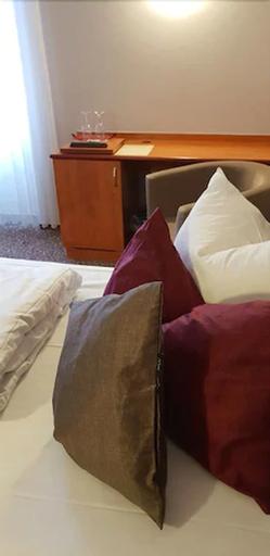Hotel Victoria, Bad Kreuznach