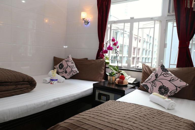 CANADA HOTEL, Yau Tsim Mong