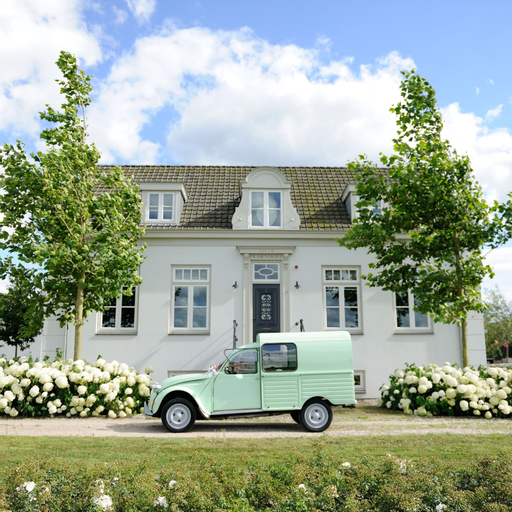 Villa Oldenhoff, Abcoude