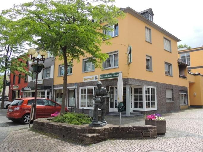 Pension Café Plein, Eifelkreis Bitburg-Prüm