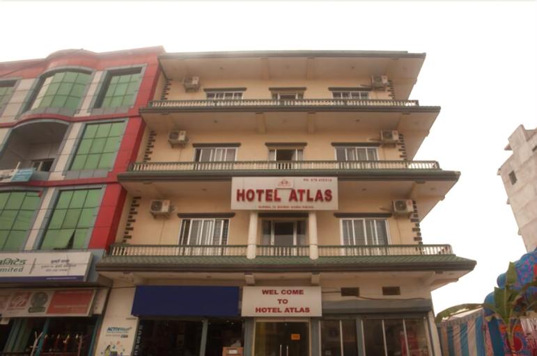 OYO 771 Hotel Atlas, Lumbini