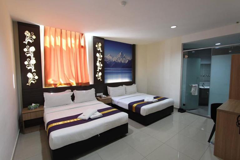 D&F Boutique Hotel, Seremban