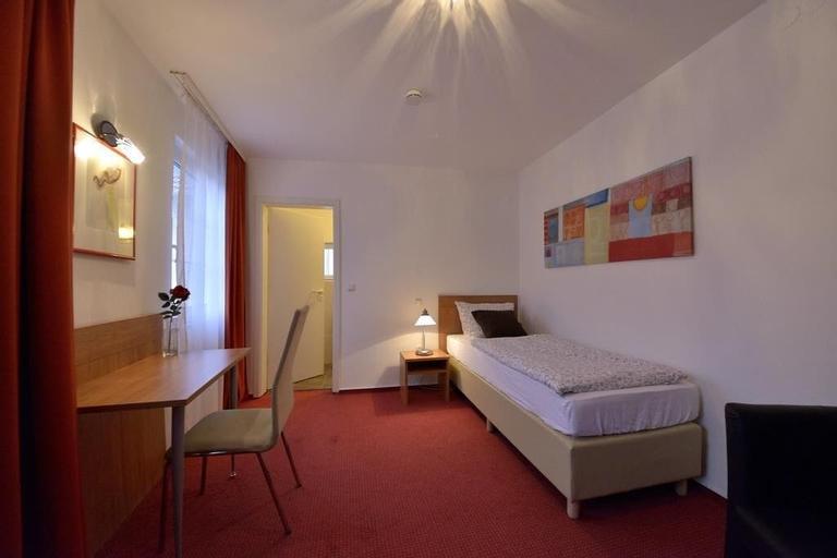 Hotel Alt-Finthen, Mainz