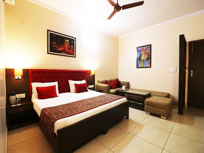 Alka Motel, Bulandshahr