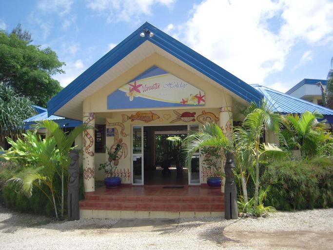 Vanuatu Holiday Hotel, Port Vila