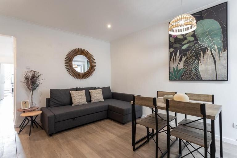 Estrela Patio Apartment by LU Holidays, Lisboa