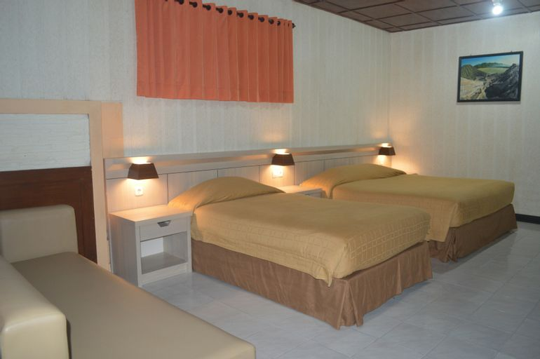 Bromo Permai 1 Hotel, Probolinggo