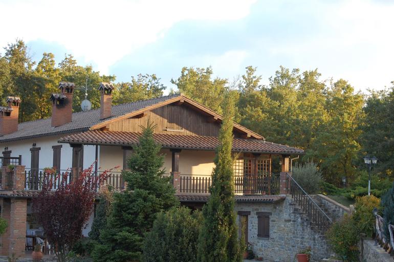 Agriturismo Le Giare - Country House, Perugia