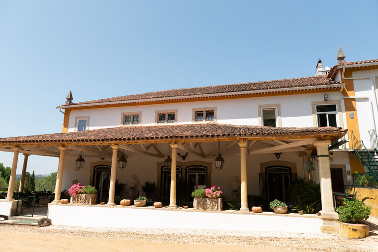Quinta da Bizelga Cottages, Tomar