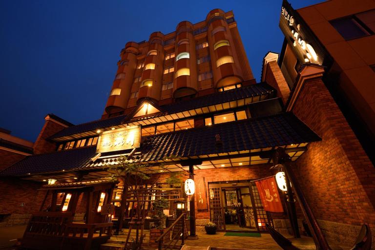 Otaru Furukawa Hotel, Otaru