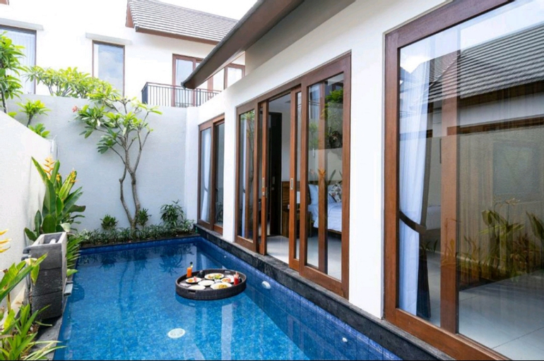 The Calna Villa Bali, Badung