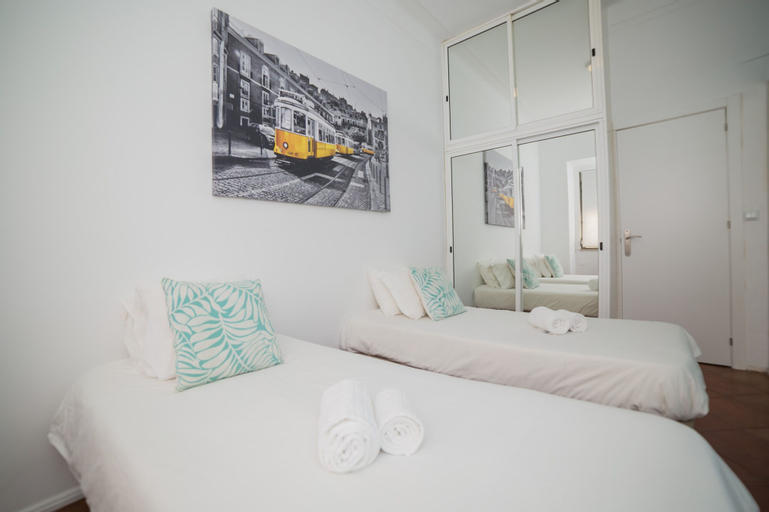 Lisboa Charming Apartment, Lisboa