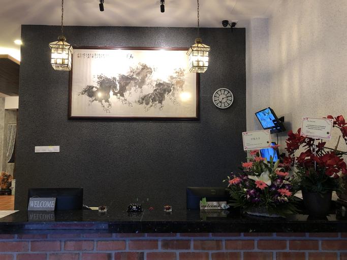 Oriental 12 Residence, Langkawi