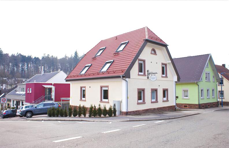 Boardinghouse Waldbronn, Karlsruhe