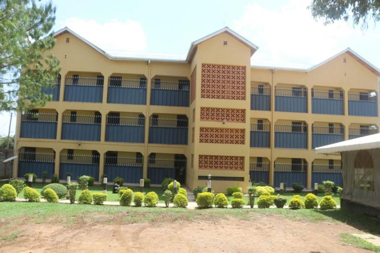 Camunya Hotel Ugunja, Ugunja
