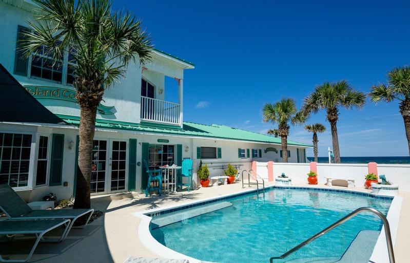 Island Cottage Oceanfront Inn, Flagler