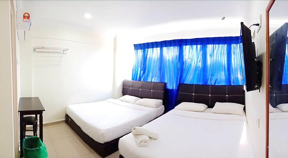 Cattleya Glory Hotel, Johor Bahru
