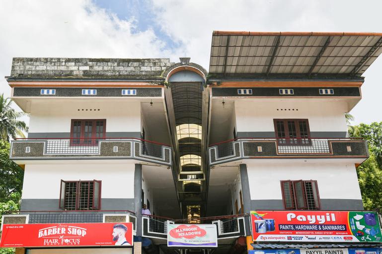 SPOT ON 60798 Monsoon Meadows, Kottayam