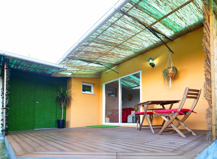 House With 2 Bedrooms in Medros, With Terrace and Wifi - 14 km From the Beach, Barcelos