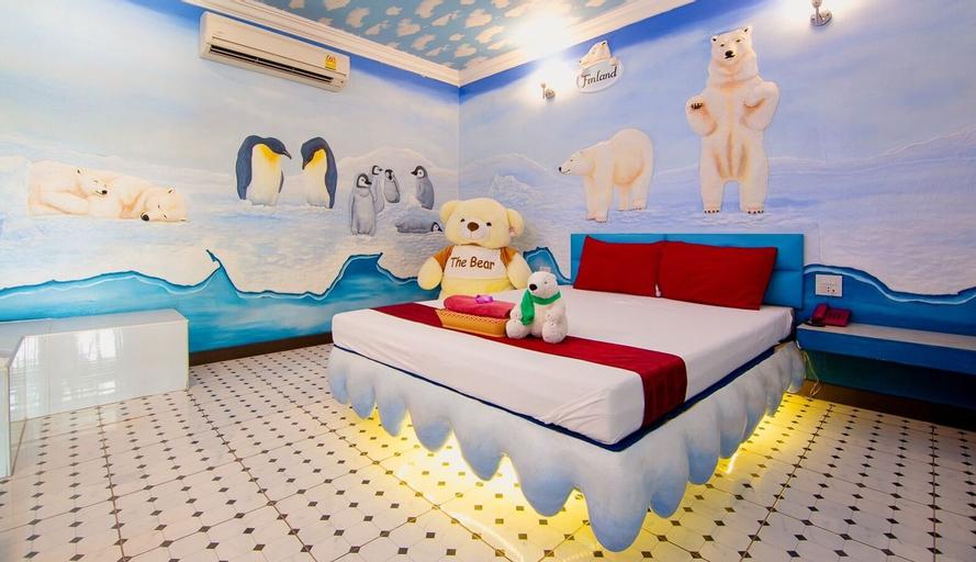 Finland Resort Inn, Muang Samut Sakhon