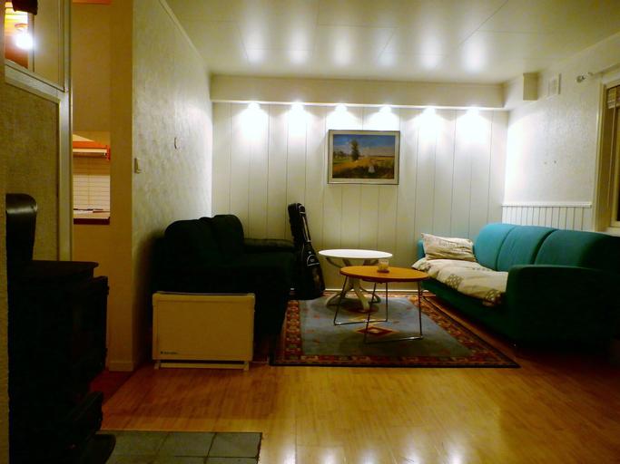 Amaris Apartment Tromsø, Tromsø