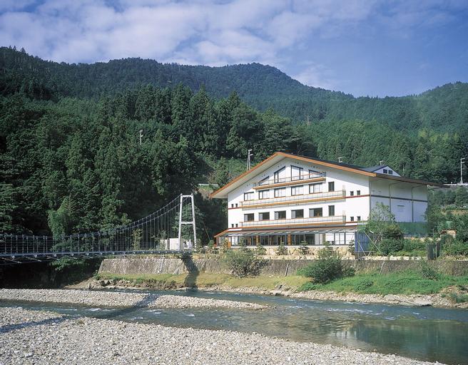 Watarase Onsen Hotel Yamayuri, Kyōtanabe