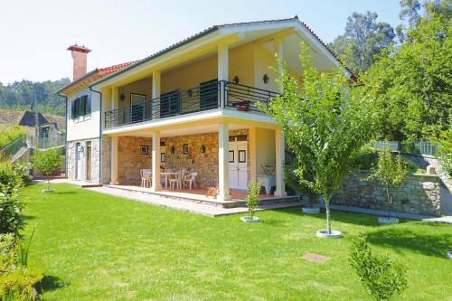 Holiday Home Vale de Cambra - Roge - PON03237-F, Vale de Cambra