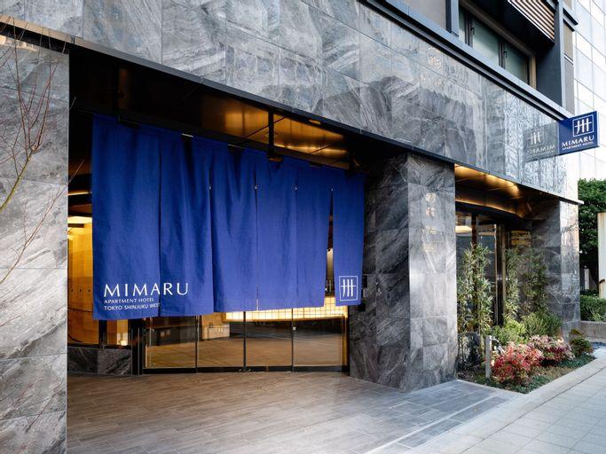 MIMARU TOKYO SHINJUKU WEST, Shinjuku