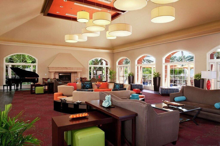 Hilton Grand Vacations Club, Orange