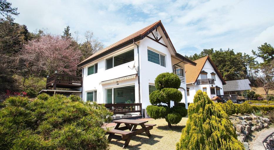 Namhae German Village Beethoven Haus, Namhae