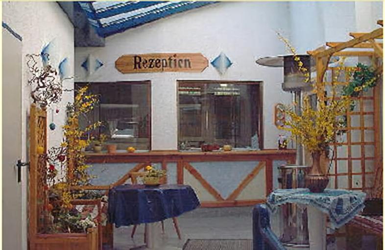 Hotel - Landgasthaus Zum Hirsch, Donnersbergkreis