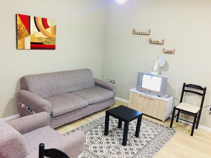 Rezidenca Shopi Apartments, Elbasanit