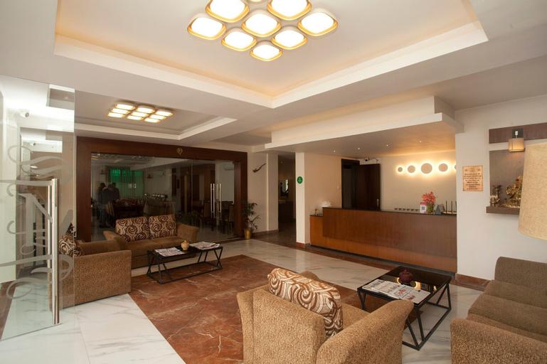 Capital O 686 Hotel Mala Inn, Rapti