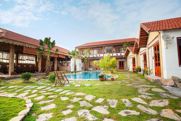 Trang An Yourhome Ninh Binh, Hoa Lư