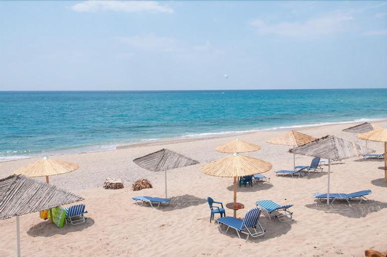 Poseidon Beach, Epirus