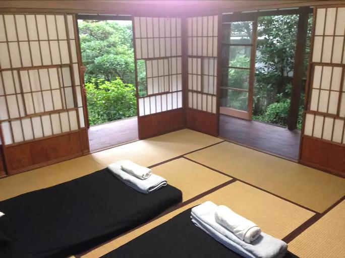 Traditional Japanese House in Kamakura, Kamakura