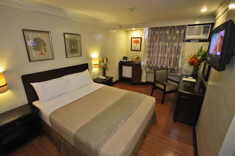Fersal Hotel Malakas Quezon City, Quezon City