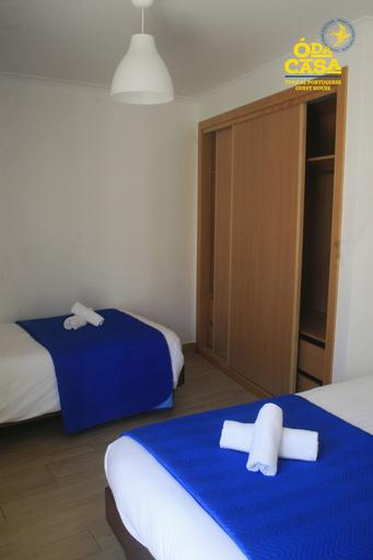 Ó da Casa-Typical Portuguese Guest House, Peniche