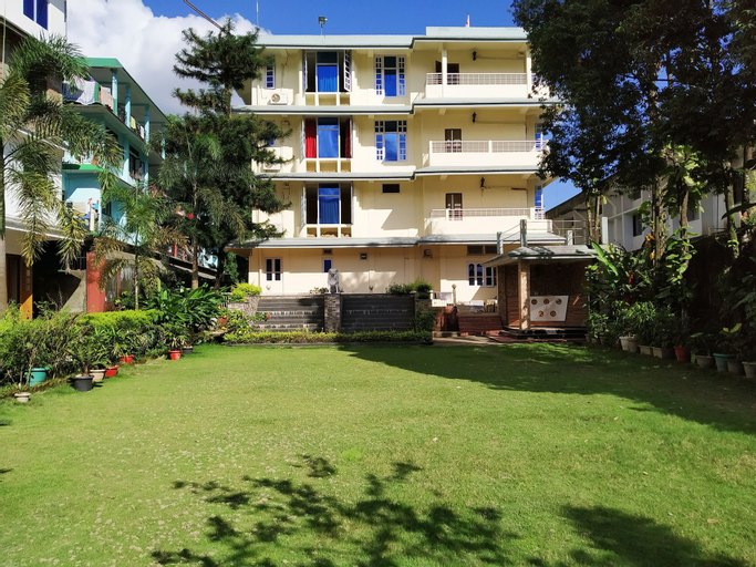 Hotel SC continental, Papum Pare