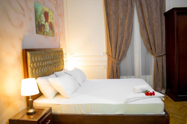 Golden Palace Hotel, Qasr an-Nil