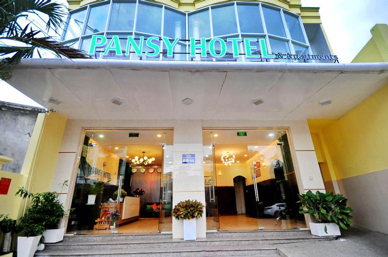 OYO 549 Pansy Hotel, Nha Trang