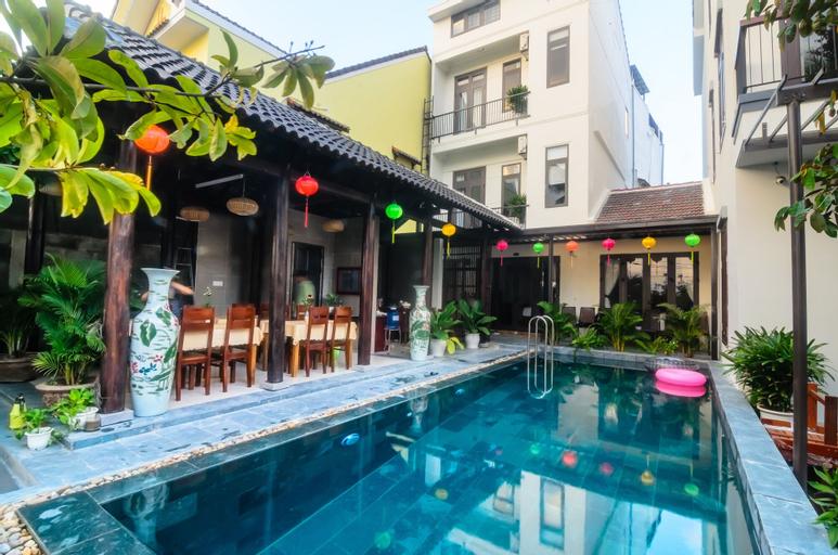Sands River Hoi An Villa, Hội An