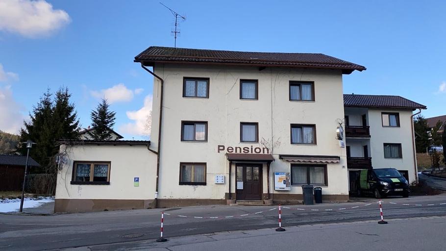 Apartment One Hostel - Bischofsmais, Regen