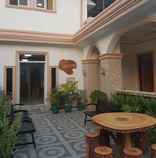 Batanes Casa Feliciano, Basco